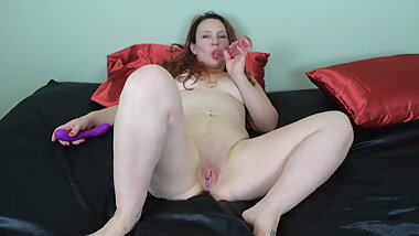 Use His Wife to Help You Cum - Personal Jerk Off Assistant