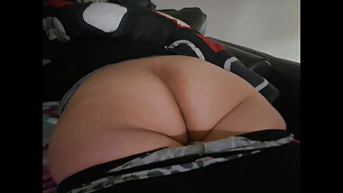 My Wife is a PAWG