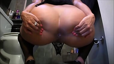 Latina asshole perfect ass